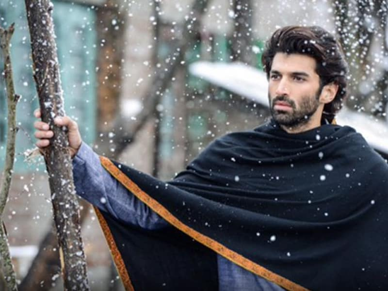 Fitoor based on Charles Dickens' novel Great Expectations. (Twitter)