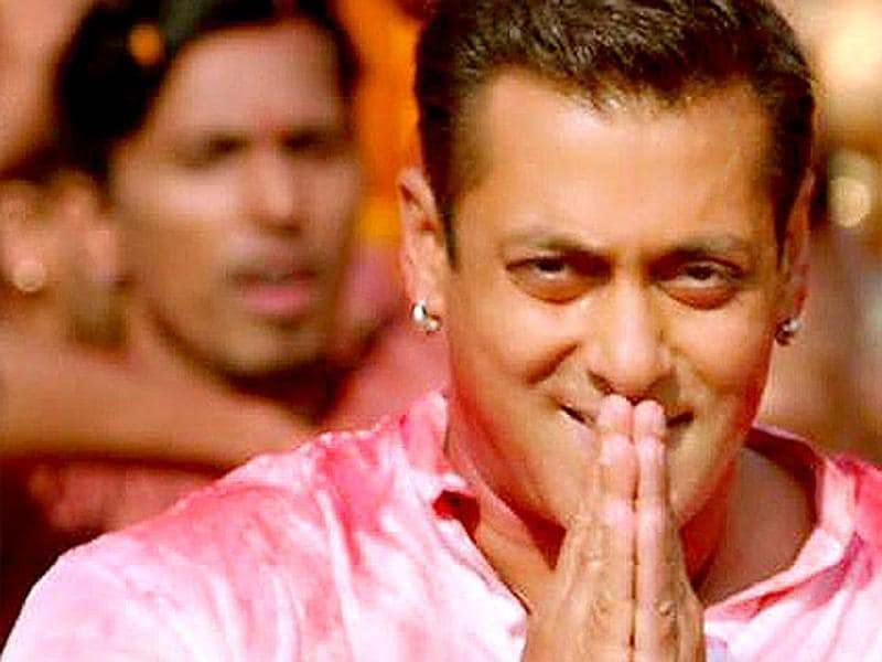Salman Khan is nominated in Best Actor category for Bajrangi Bhaijaan.