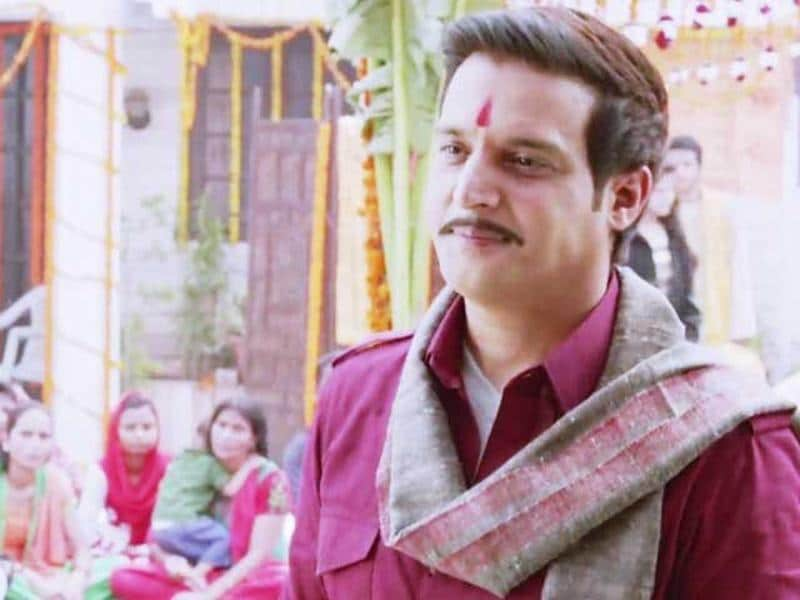 Jimmy Shergill has been nominated in the Best Supporting Actor category for his performance in Tanu Weds Manu Returns.