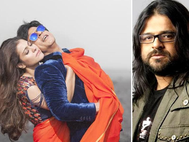 Pritam has been nominated in Best Music category for his work in Dilwale.