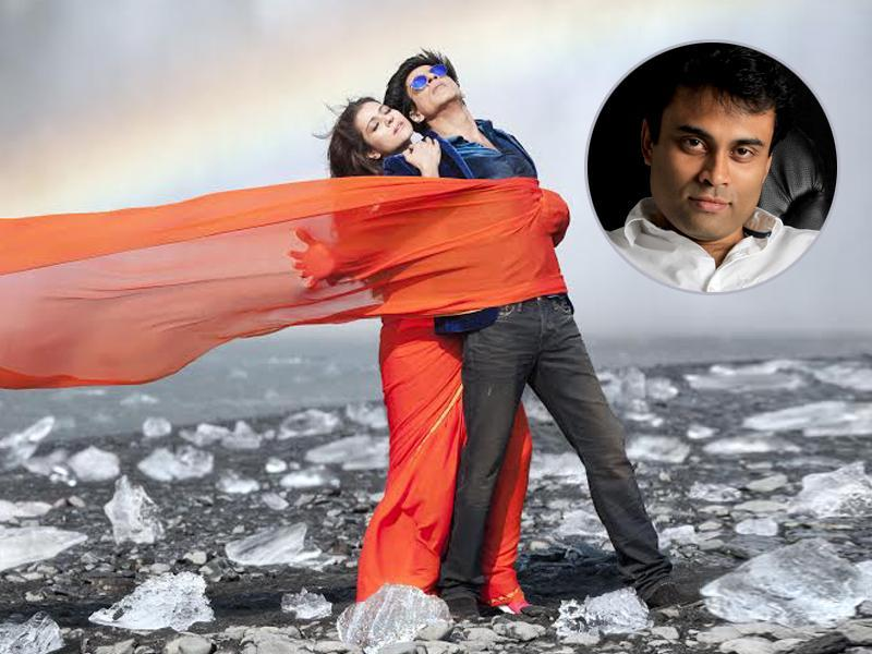 Amitabh Bhattacharya is nominated in the Best Lyrics category for Gerua (Dilwale).