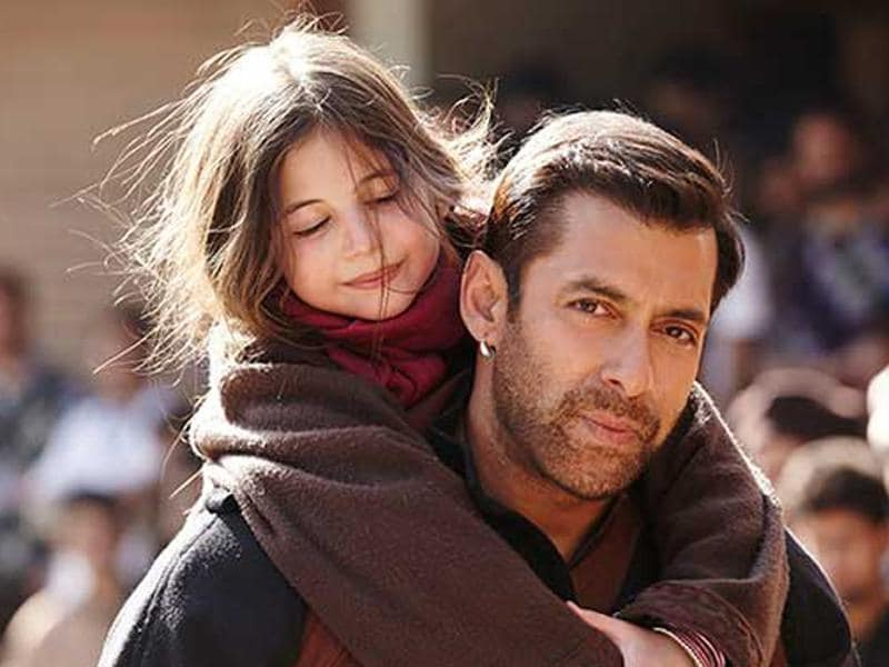 Bajrangi Bhaijaan has been nominated in the Best Film category.