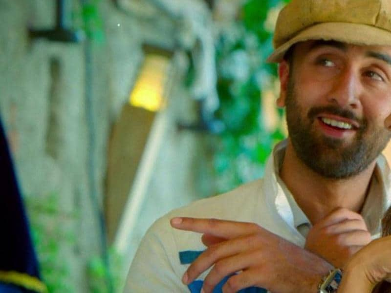 Ranbir Kapoor is nominated in Best Actor category for Tamasha.