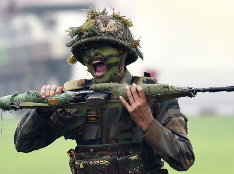 how to join indian army for womens
