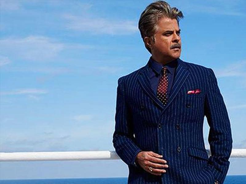 Anil Kapoor bagged the Filmfare Best Supporting Actor Male for her performance in Dil Dhadakne Do.