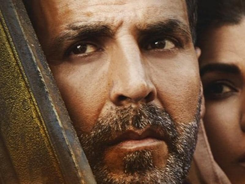 Akshay's Airlift is based on the story of an Indian businessman in Kuwait, Ranjit Katyal. He was instrumental in the evacuation of Indians from Kuwait during the Gulf War. (YouTube)