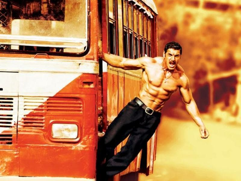 Shootout At Wadala (2013) featured the first police encounter of Mumbai. (YouTube)