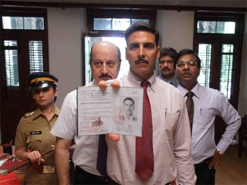 Special 26 (2013) was about a conman whose detailed planning stumped every detective agency in India. (YouTube)