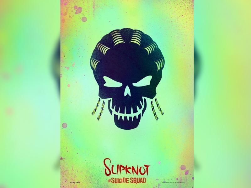 Adam Beach plays Slipknot, a master of ropes.