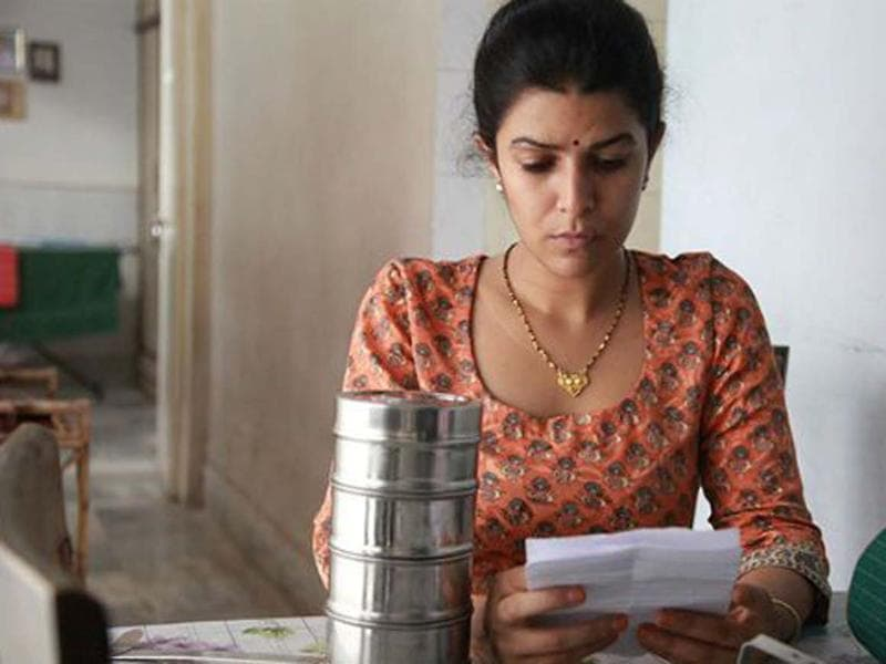 Nimrat Kaur and Irrfan Khan worked together in the 2013 hit  Lunchbox where Nimrat played a housewife.