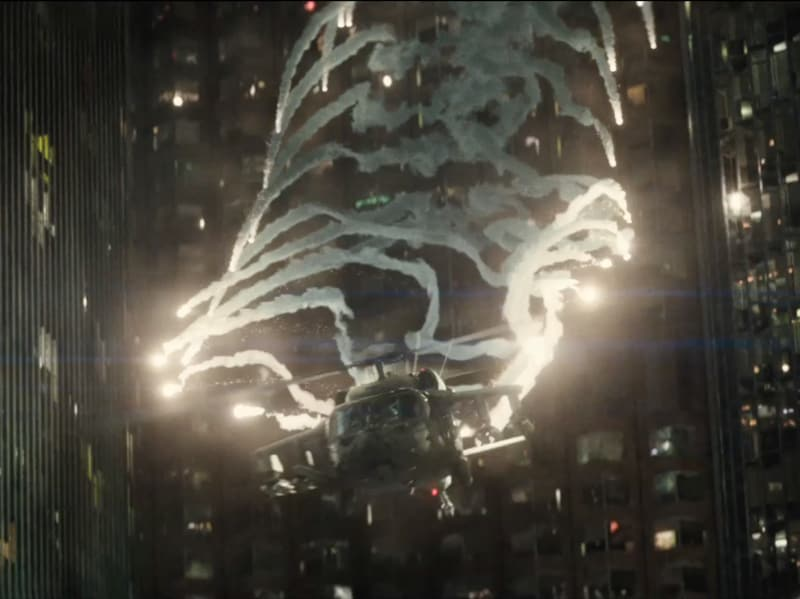 More time means better special effects. And this image from the trailer is gorgeous. (Warner Bros.)