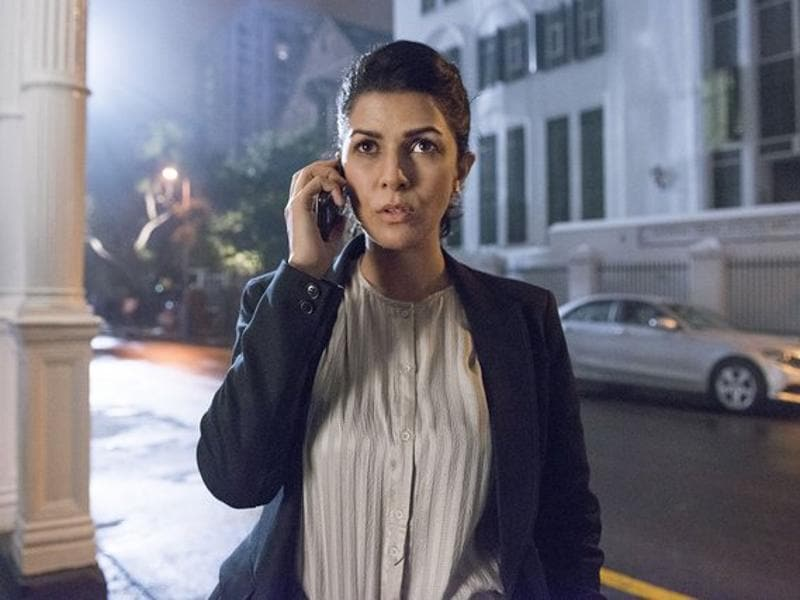 Nimrat Kaur hogged the limelight in 2014 after she bagged a role in popular American TV series Homeland. She played an ISI agent in Homeland.