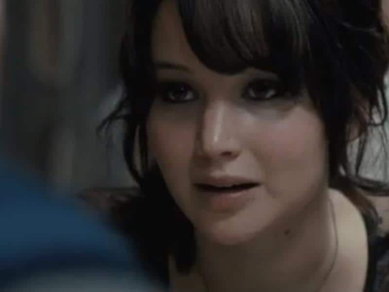 Silver Linings Playbook (2012). Her sparkling performance in David O Russell's film won her her first Oscar and began a great professional partnership.
