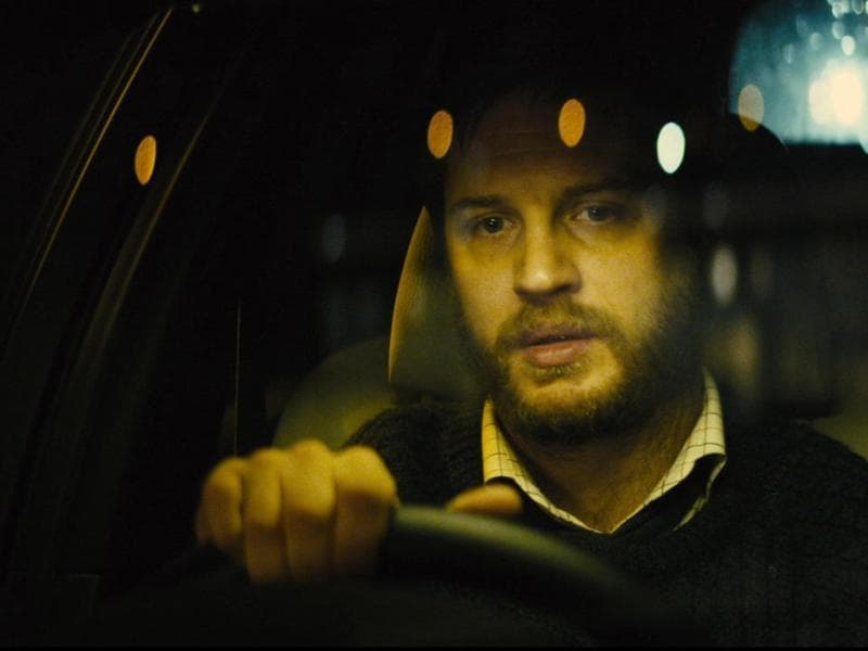 Locke (2013): Ivan Locke, a dedicated family man and successful construction manager, receives a phone call on the eve of the biggest challenge of his career that sets in motion a series of events that threaten his carefully cultivated existence.