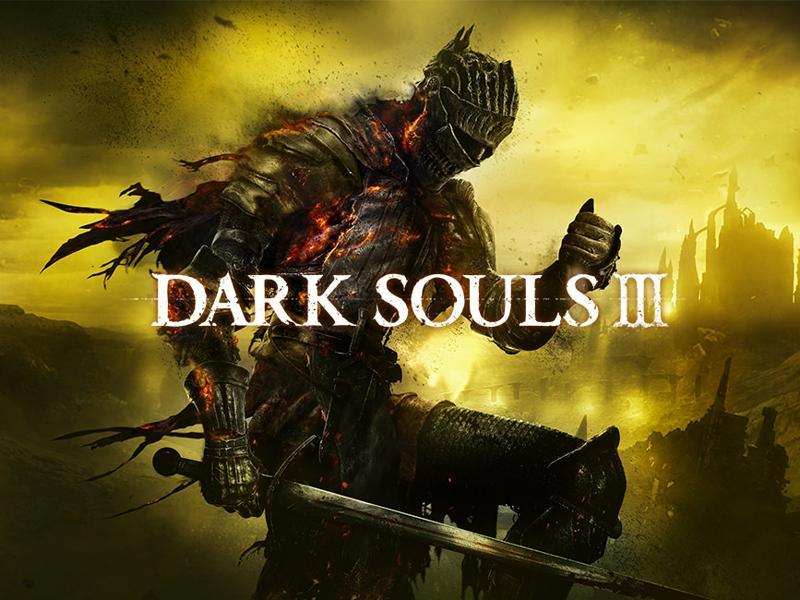 Deemed to be the final instalment in the Dark Souls saga, the game has to meet a lot of expectations. And by the looks of it, expect more demon-killing and best enemy designs as series creator Hidetaka Miyazaki is back in charge for Dark Souls 3. (bandai namco)