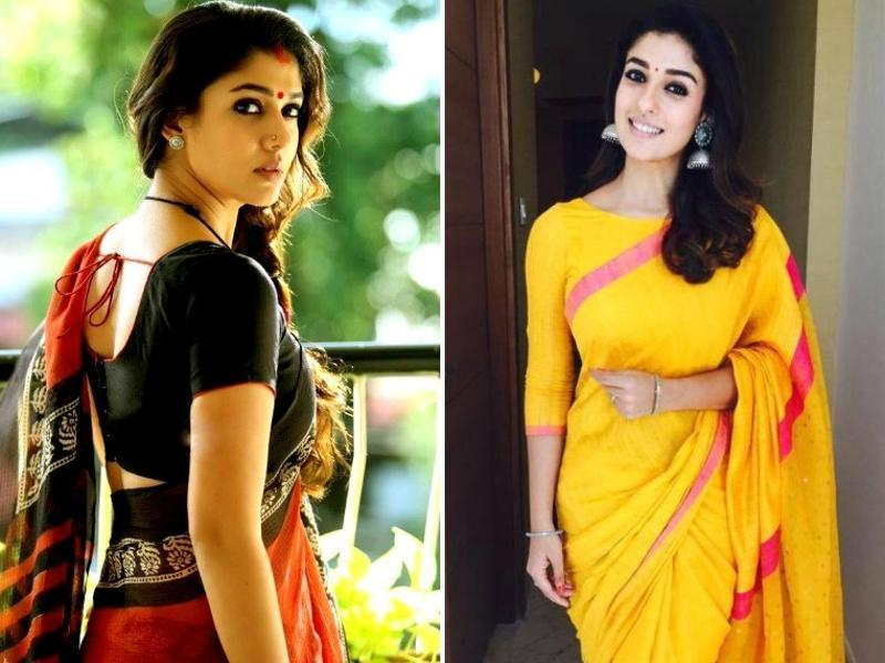 Nayanthara: A top-billed actor who appears in Tamil, Telugu and Malayalam films, the lady can give any actor(s) a run for her money. Talent and beauty come in equal measure. Nayanthara had a long-standing relationship with filmmaker Prabhu Dheva before she finally called it quits in 2012. (Actressnayanofficial/Facebook)