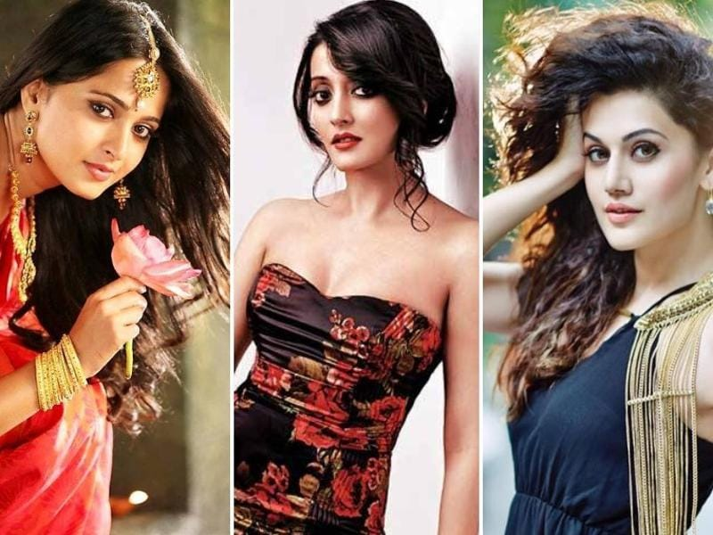 While Bollywood dominates the narrative (and the imagination) when it comes to Indian beauties, regional cinema has its own legion of stunners. Here's a look... (Facebook)