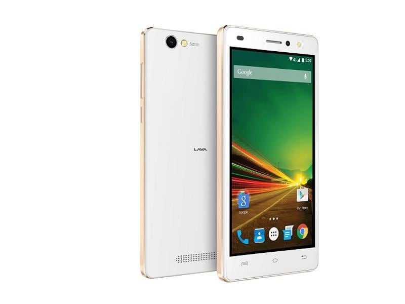 Lava A71 comes with a 5-inch HD display, a 1.5 Ghz quad-core processor, 1GB of RAM and 8GB of built-in storage expandable upto 32 GB and a 2500mAh battery. Optics include a 5-megapixel camera and a 2-megapixel selfie cam (LAVA)