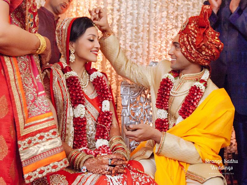 Kehta Hai Dil Jee Le Zara star, Ruslaan Mumtaz met the love of his life, Nirali Mehta at Shiamak Davar's dance academy. After a long-time relationship, the two first had court marriage on February 14, 2014.  (FILE PHOTO)