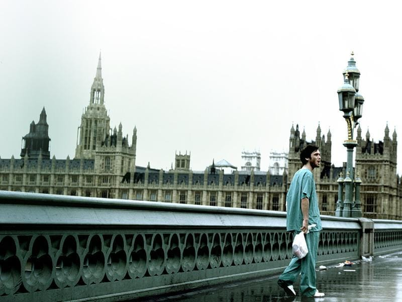 UK: 28 Days Later redefined the zombie movie in 2002. While it also broke some cardinal zombie rules, it paved the way for zombie movies as they are now.