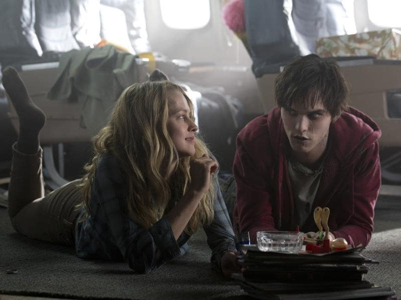 USA: Warm Bodies (2013), a Romeo and Juliet style love story set against the backdrop of a zombie apocalypse was both quirky and gruesome.