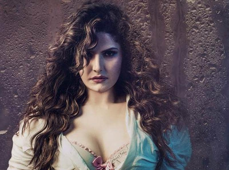Zarine Khan started her career on a high with Veer (2010) opposite Salman Khan, However, it was one of the few flops Khan has seen. Zarine was recently seen in Hate Story 3.