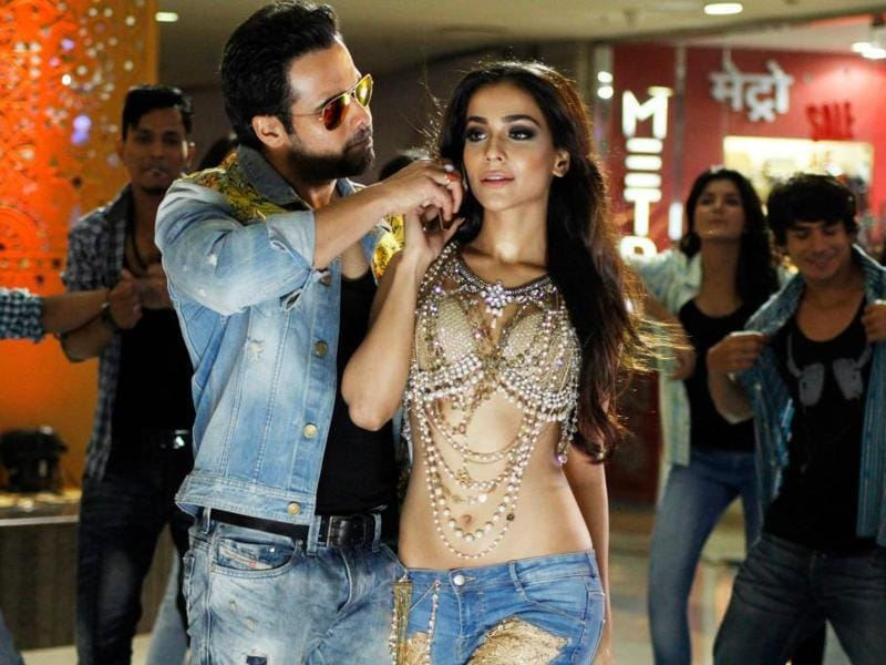 Pakistani actor Humaima Malick started her career opposite Emraan Hashmi with Raja Natwarlal. It is rumoured that she will play the lead role in Arth 2, a Pakistani remake of Mahesh Bhatt's 1982 film.