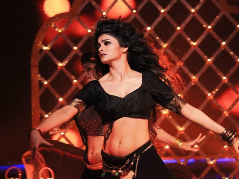 Prachi Desai began her journey in the tinsel town on a brilliant note with Farhan Akhtar's Rock On (2008)! She went on to essay lead roles in Once Upon A Time In Mumbaai (2010), Policegiri (2013) and Ek Villian  (2014. She will soon be seen opposite Emraan Hashmi in the Azhar biopic.