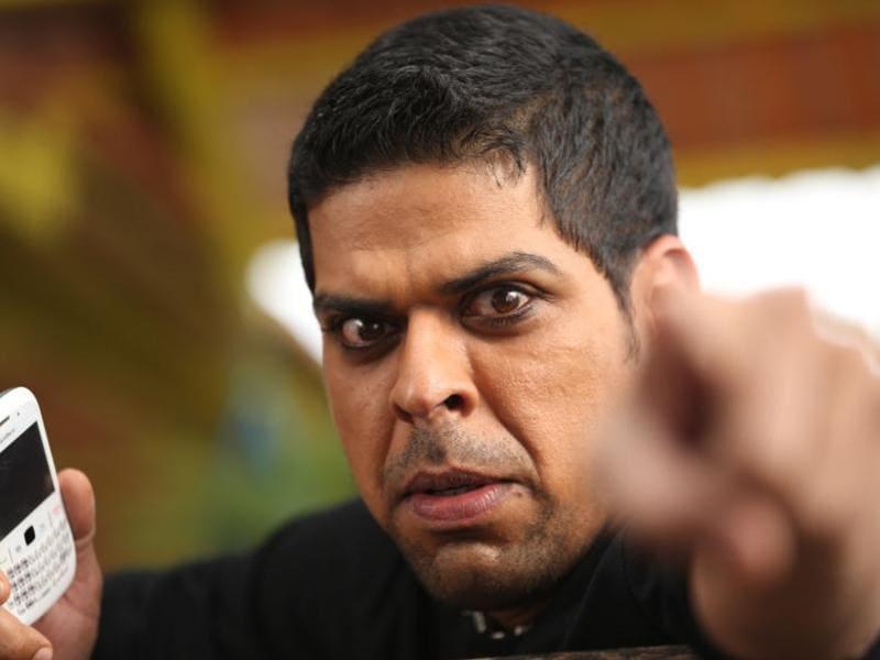 South Cinemas Baddies How North Indians Make Perfect Villains