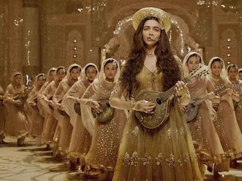 3D version of Sanjay Leela Bhansali's Padmaavat was close to being abandoned