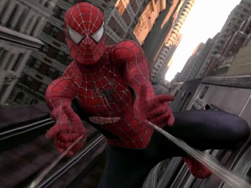 Spider-Man 2 is considered by many to be one of the best superhero movies ever made. It's certainly the best one of the Tobey maguire series. And who can forget this amazing train chase sequence?