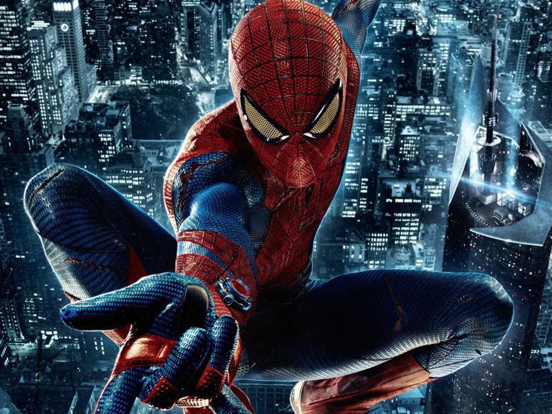 In 2012, Andrew Garfield took on the iconic role in The Amazing Spider-Man, which turned out to be a divisive movie. But what viewers couldn't deny was the chemistry between Garfield and Emma Stone. And the amazing web-slinging sequences.