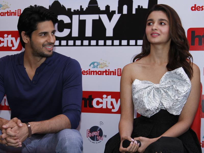 Kapoor & Sons will hit the screens on March 18, 2016. (Photo: Waseem Gashroo/Hindustan Times)