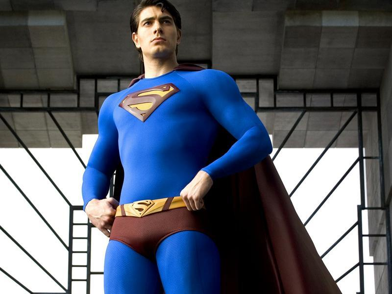 """You will be different, sometimes you'll feel like an outcast, but you'll never be alone. You will make my strength your own. You will see my life through your eyes, as your life will be seen through mine. The son becomes the father and the father becomes the son."" - Brandon Routh, Superman Returns (2006)"