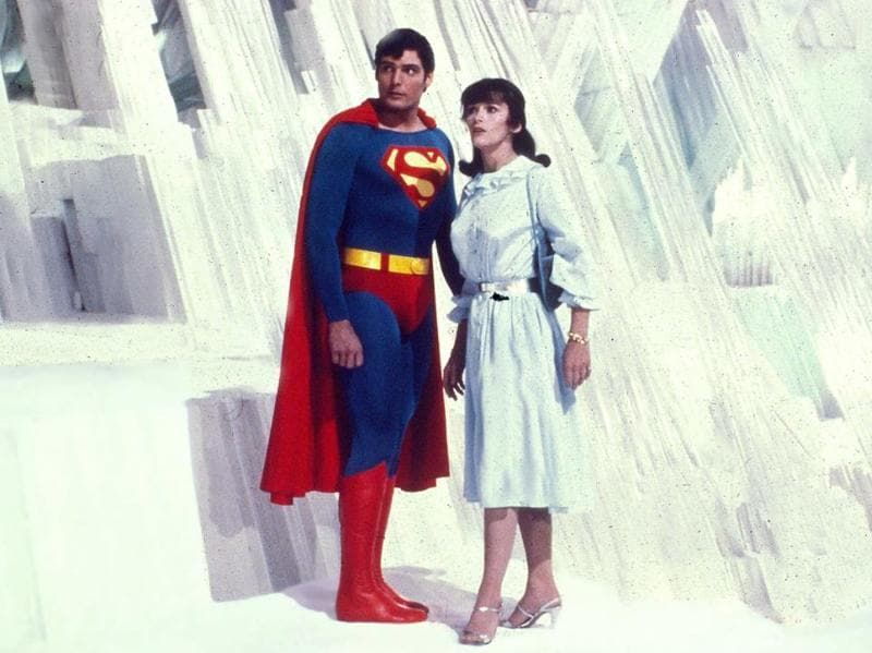 The Superman and Lois Lane romances is a classic. And Margot Kidder's take on the character captured everything the fans love.