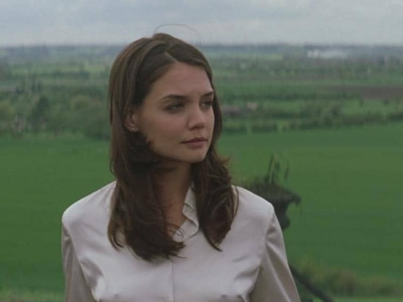 Rachel Dawes was Bruce Wayne's lifeline in Batman Begins, always guiding him as a person and shaping the kind of hero he becomes.