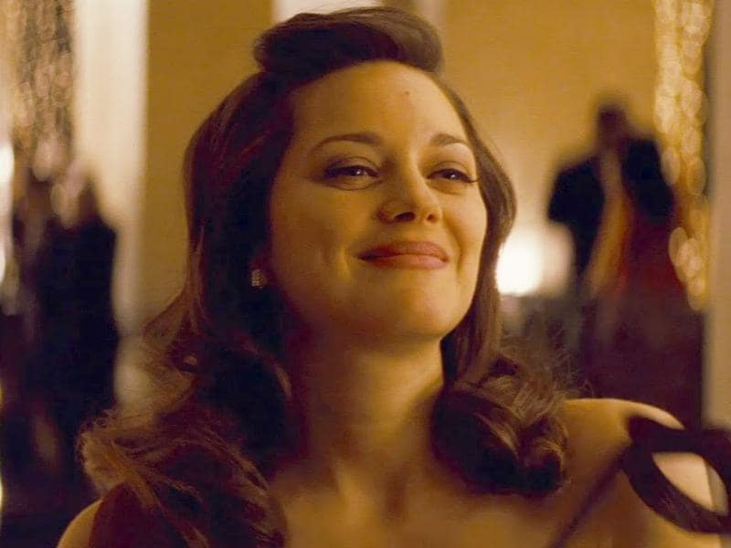 Marion Cotillard's Miranda Tate, or Talia al Ghul, is the quintessential femme fatale. While her reveal might have been a bit predictable, her character is a captivating woman who crushes Bruce Wayne.