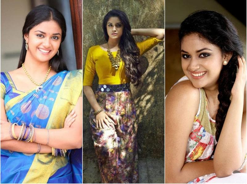 Keerthy Suresh, Sai Pallavi and more: Meet South Cinema's new finds