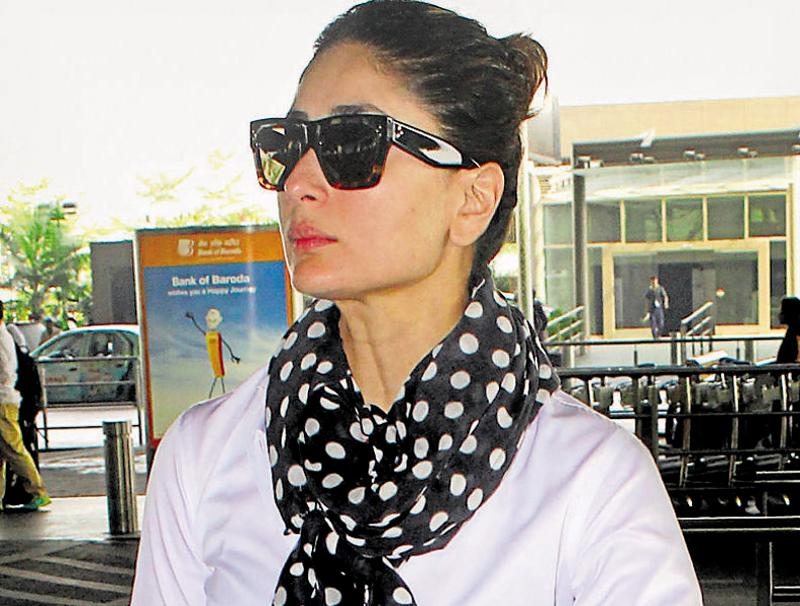 Who can beat Kareena Kapoor Khan's style quotient? (Photo: Yogen Shah)
