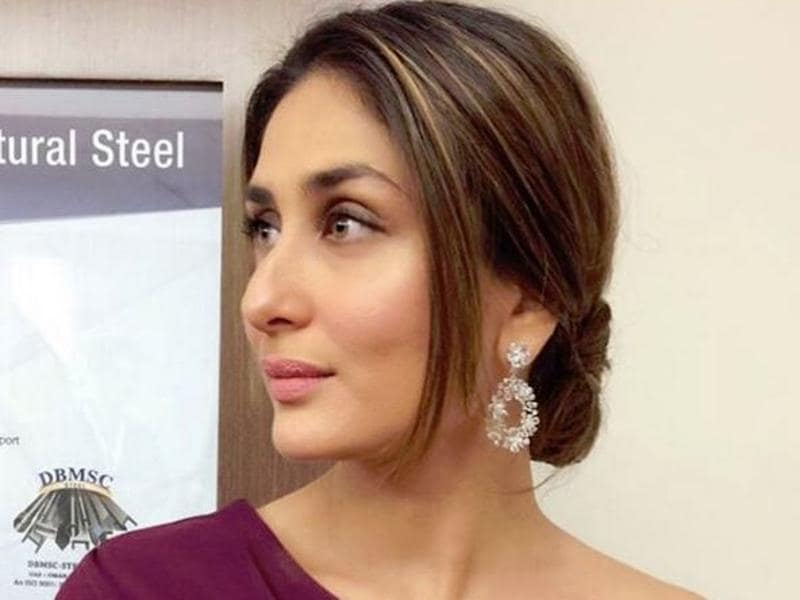 Kareena Kapoor Khan is said to be India's answer to Angelina Jolie. She is elegant, tall, sorted in her life and forms one half of the industry's royal couple.  (Instagram)