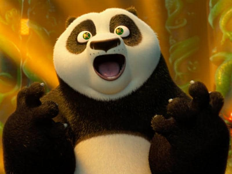 Kung Fu Panda 3 is directed by Jennifer Yuh Nelson and Alessandro Carloni. (YouTube)