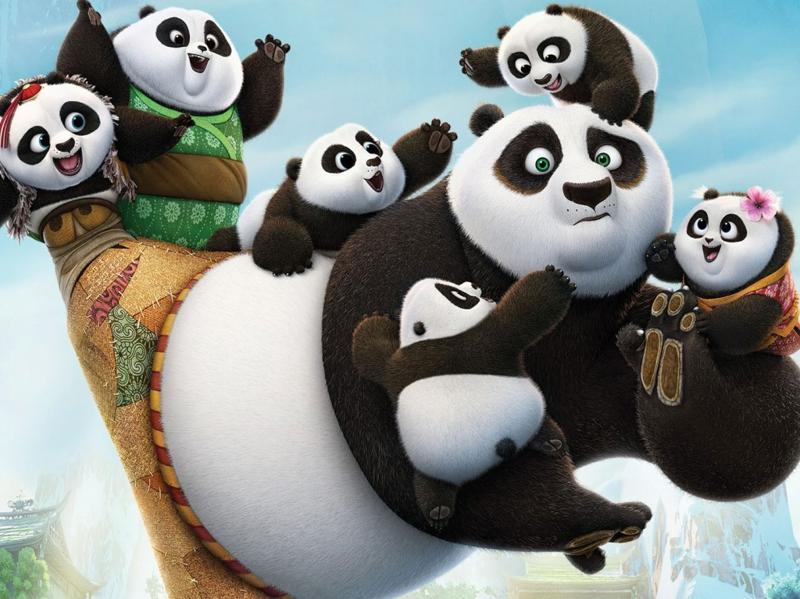 Though Hollywood films have started doing well in the Indian markets, still it will be difficult for Kung Fu Panda 3 to beat Ki And Ka at the box office. (YouTube)