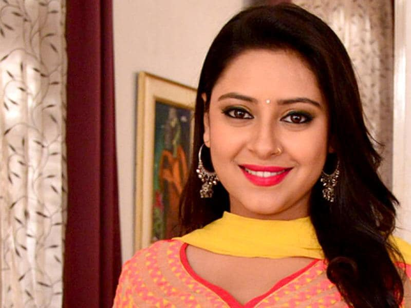 Pratyusha's last outing on TV was in Sasural Simar Ka where she played a negative role . (Youtube screengrab)