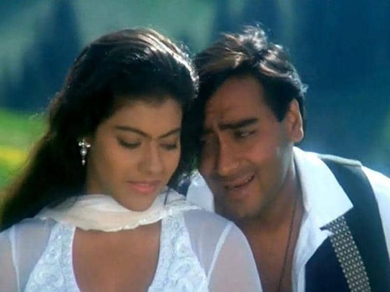 Happy birthday Ajay Devgn: A superstar of a different kind