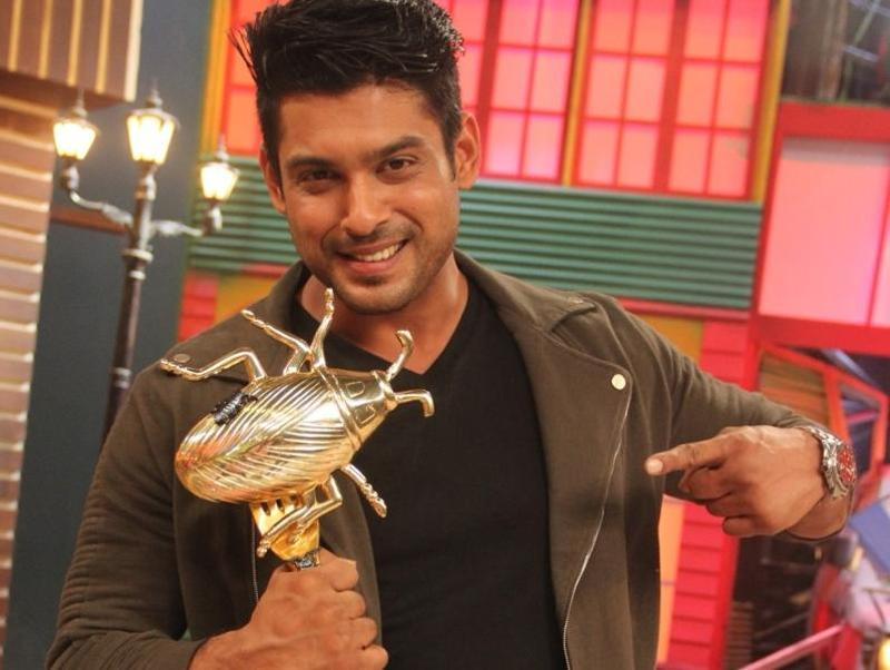 Khatron Ke Khiladi was an experiment: Sidharth Shukla on winning trophy -  Hindustan Times