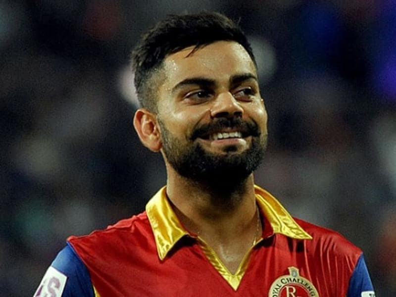 India's star batsman Virat Kohli will resume his duties as the captain of Royal Challengers Bangalore. (Reuters Photo)