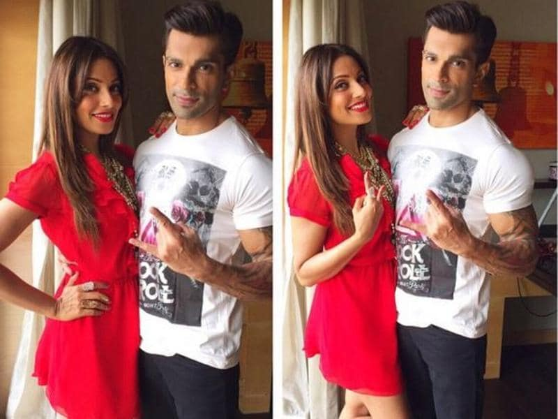 The duo even promoted a fashion line launched by Bipasha's close friend and designer Rocky S. (Instagram)