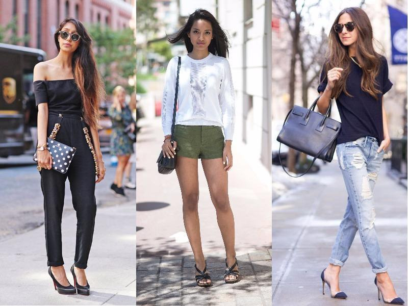 12 gorgeous american street style looks you�ll want to