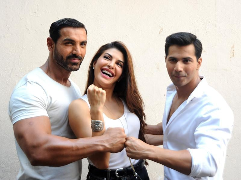 Rohit Dhawan is the director of Dishoom. (AFP)