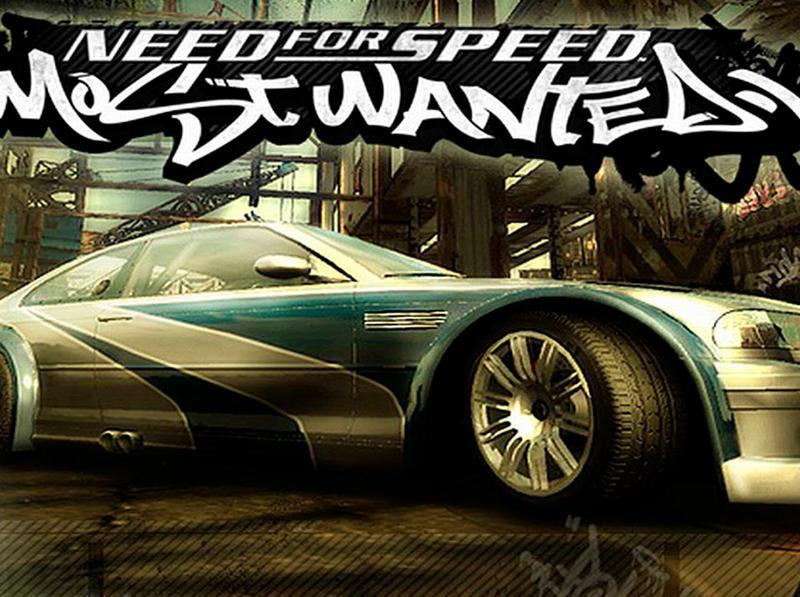 LAN gamers hold the Most Wanted with high regards, but that isn't the only great racing game to come from the franchise.  (NEED For Speed)